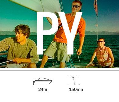 Patrón de Yate online - Escola Port Barcelona