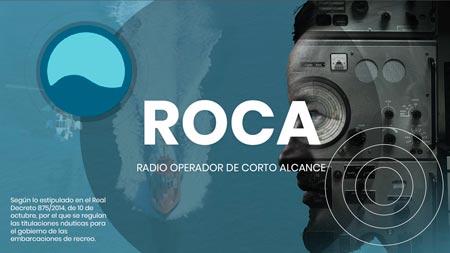 Presentación curso ROCA - Escola Port