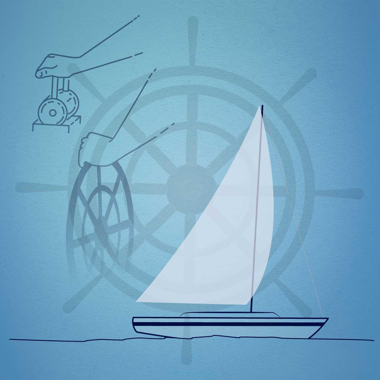 Escola Port Barcelona - Certificado profesional - Patrón profesional de embarcaciones de recreo. PPER