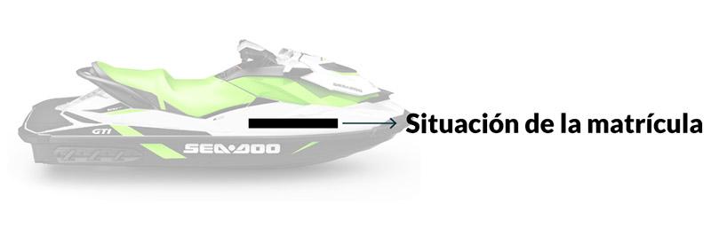 Fig2 - La matricula - moto náutica - Escola Port - Formación Profesional del Mar